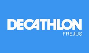 décathlon fréjus